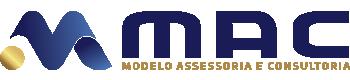 Modelo Assessoria e Consultoria Logotipo